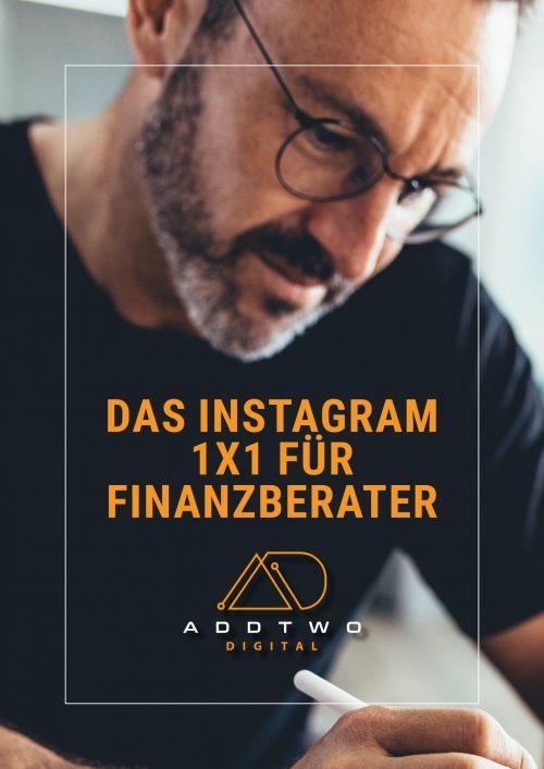 Das Instagram 1x1 für Finanzberater eBook